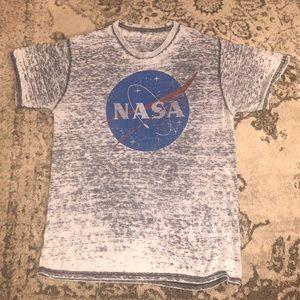 NASA Novelty T-shirt
